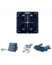 Dispositif de contrôle automatique LENCO 15501-101