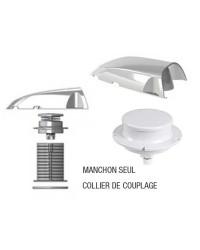 Manchon Capot  système Wind Shell