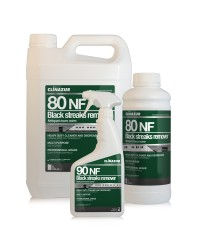 Nettoyant traces noires - 1 L