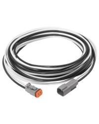 Câbles LENCO pour connexion actuateurs et centrale 6 M