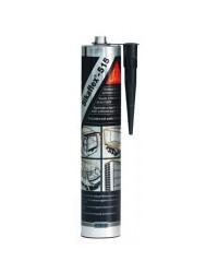 SIKAFLEX 515 - usage intérieur et extérieur - Blanc - cartouche de 300 ml