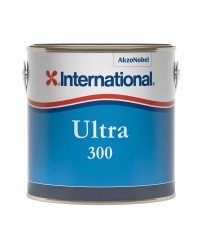 Antifouling ULTRA 300 - rouge - 2.5 L