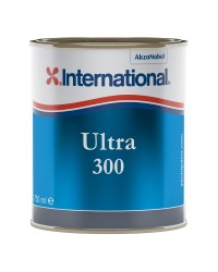 Antifouling ULTRA 300 - rouge - 0.75 L