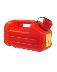 Jerrican hydrocarbure - 5 litres