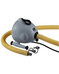 Gonfleur électrique 220 V 1700 l/min 1000 W