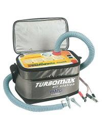 Gonfleur Turbo Max 24V