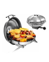 Barbecue à charbon - Kettle - 58x28x27