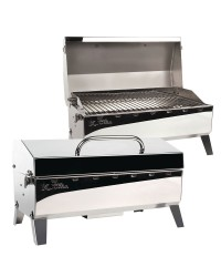 Barbecue à gaz - Stow N Go 160 - 58x27x27