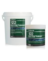 Traitement bio réservoir eaux noires - 120 pastilles