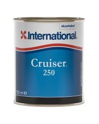 Antifouling CRUISER 250 - Bleu marine - 0.75L