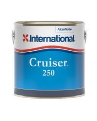 Antifouling CRUISER 250 - Noir - 2.5L