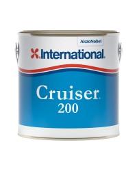 Antifouling CRUISER 200 - Blanc - 5L