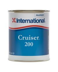 Antifouling CRUISER 200 - Blanc - 0.75L