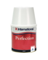 Laque bi-composant PERFECTION Matterhorn White  2.25L