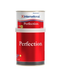 Laque bi-composant PERFECTION Mauritius Blue  0.75L