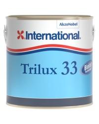 Antifouling Trilux 33 Blanc 5L