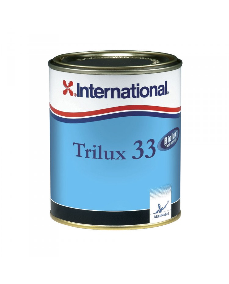 Antifouling Trilux 33 Blanc 0.75L