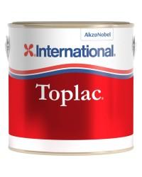 Laque TOPLAC - vert 139 - 0.75 L