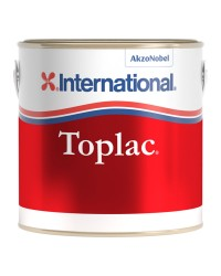 Laque TOPLAC Blanc 545 2.5L