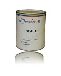 Antifouling VITALU noir - 0.75 L