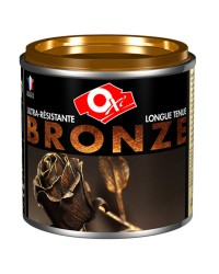 Peinture aspect métal - bronze - 125 ml