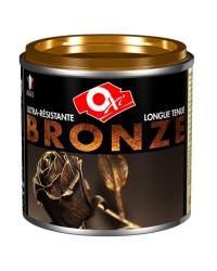 Peinture aspect métal - bronze - 60 ml