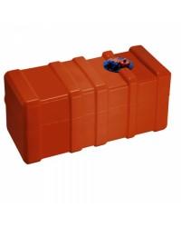 Réservoir carburant Hotel - 140 litres - 1100 x 400 x h 430 mm
