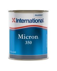 Antifouling MICRON 350 - Noir - 0.75L