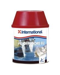 Antifouling VC Offshore EU Rouge 0.75L