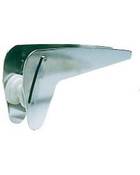 Davier Trefoil - inox - pour ancre de 10 kg