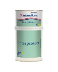 Primaire INTERPROTECT Gris 0.75L