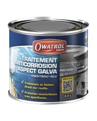 Traitement anticorrosion OWATROL GLV - 0.5 litre