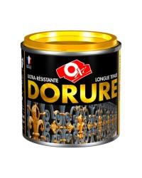 Peinture aspect métal - dorure or riche - 60 ml