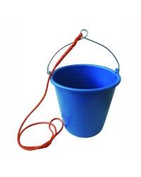 Seau à oeil - 10 litres - avec bout 1.5 M