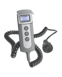 Télécommande guindeau avec compteur