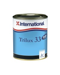 Antifouling Trilux 33 Rouge 0.75L