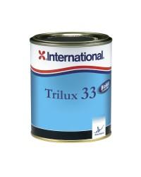 Antifouling Trilux 33 Bleu 0.75L