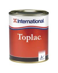 Laque TOPLAC Bleu 936 0.75L