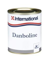 Peinture cale DANBOLINE Blanc 001 0.75L