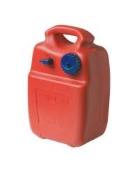Nourrice réservoir plastique Alpha - 12 litres