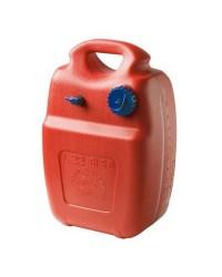 Nourrice réservoir plastique Alpha - 22 litres