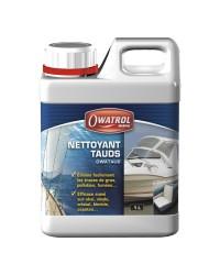 Nettoyant tauds OWATAUD - 1 litre
