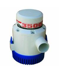 Pompe de cale centrifuge - 3500 - 13000 l/h - 12 V