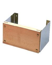 Chaise moteur fixe - fixation verticale - tableau bois