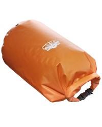 Sac de bord étanche Tbag - Nylon Orange - 68 x Ø 29 cm - 46 L