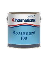 Antifouling BOATGUARD 100 - Rouge - 2.5L