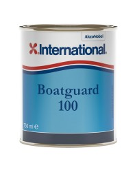 Antifouling BOATGUARD 100 - Rouge - 0.75L