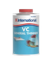 Diluant VC GENERAL THINNER Incolore 1L