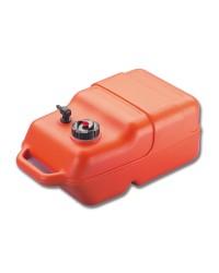 Nourrice réservoir plastique BIG-JOE - 12 litres - sans jauge mécanique