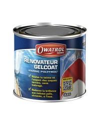 Rénovateur Gelcoat MARINE POLYTROL - 0.5 litre